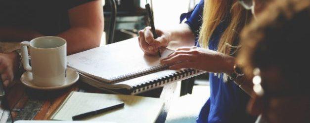 wat maakt bloggen van belang